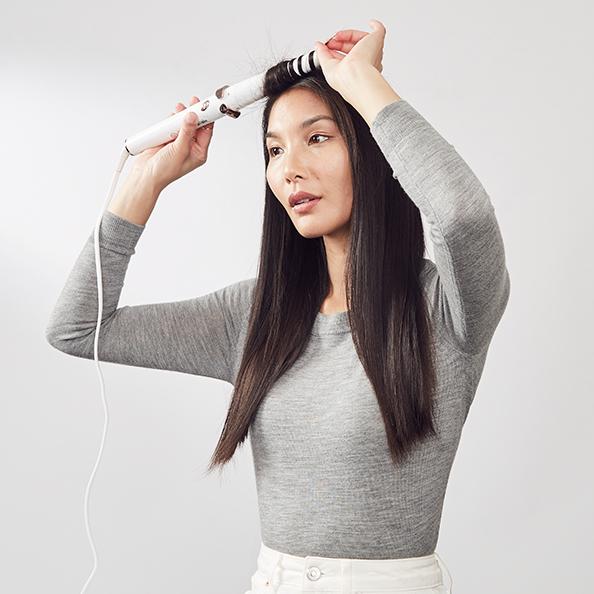 Blog Le Réglage De Chaleur Adéquat Pour Vos Cheveux