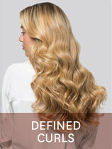 Defined Curls Thumbnail - Style View